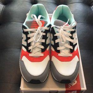 New Balance Sneakers 8.5 Men's